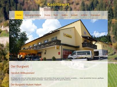 Gasthof Kadöllawirt in Glanegg