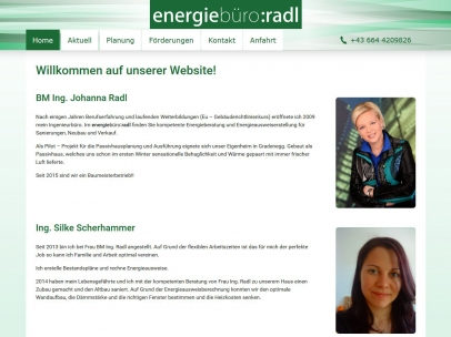 Energiebüro Radl