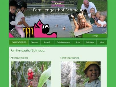 Familiengasthof Schmautz