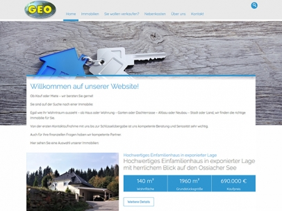 GEO Immobilientreuhand