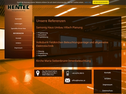 Hentec Energie Consulting