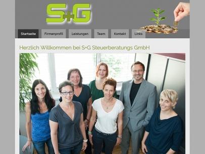 S+G Steuerberatungs GmbH