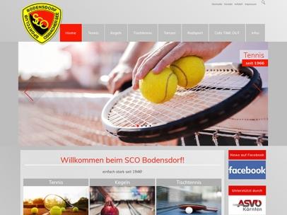 Sportclub Bodensdorf Ossiachersee