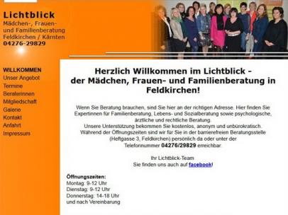 Lichtblick Feldkirchen