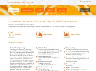 Siemax - Ihre Homepage einfach easy!