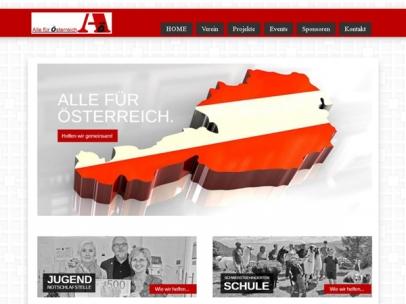 Alle für Österreich
