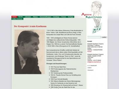 Armin Kaufmann