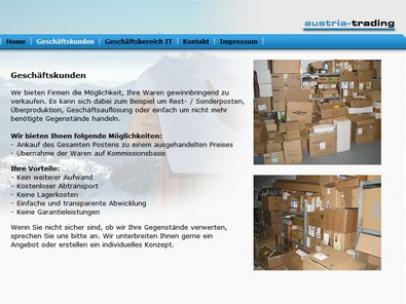 Austria-Trading