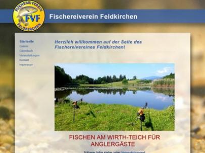 Fischereiverein Feldkirchen