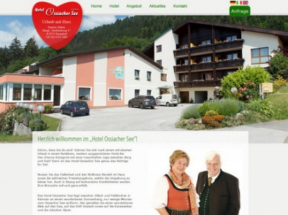 Hotel Ossiacher See