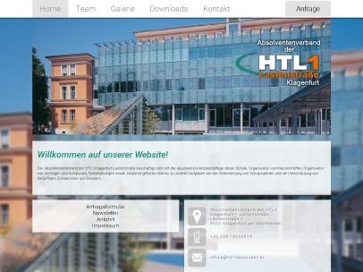 Absolventenverband der HTL1