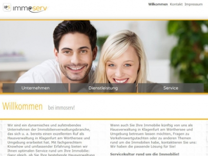 Immobilien Services Candussi
