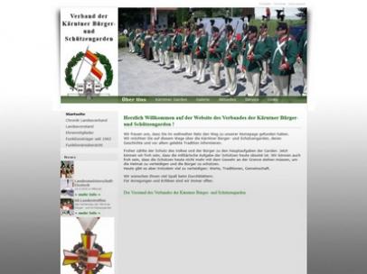 Verband der Kärntner Bürger- und Schützengarde