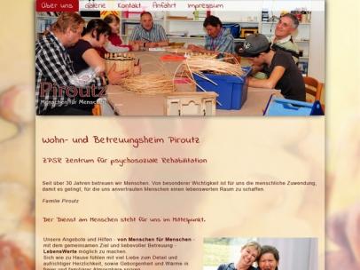 Wohn- und Betreuungsheim Piroutz