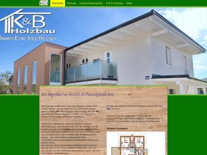 Planungsbüro Kelz