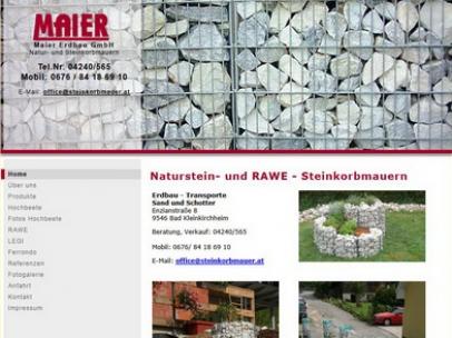 Maier Erdbau GmbH