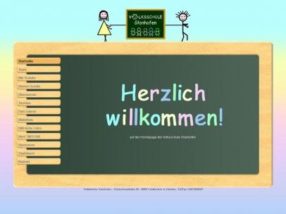 Volksschule Glanhofen