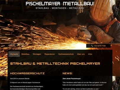 Metallbau Pischelmayer
