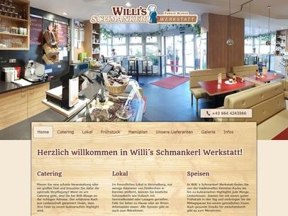 Schmankerl Werkstatt