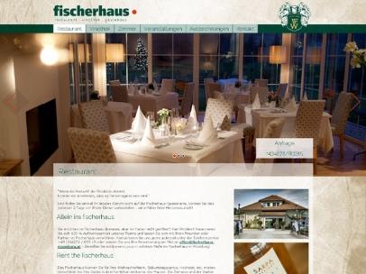 Fischerhaus Moosburg