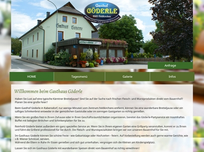 Gasthof Göderle