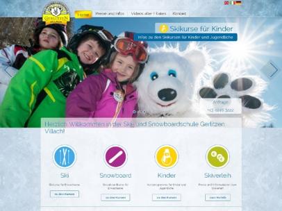 Ski- und Snowboardschule Gerlitzen