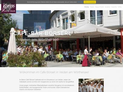 Cafe Börserl