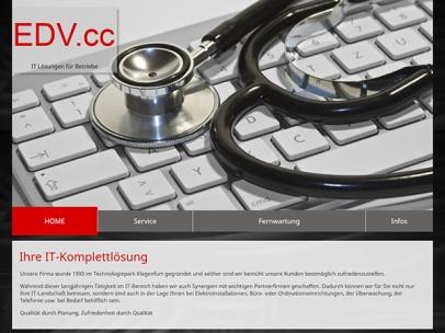 EDV Dienstleistungen