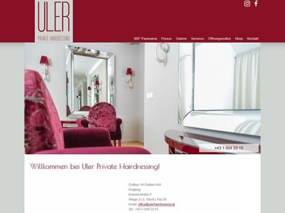 Uler & Uler Friseure