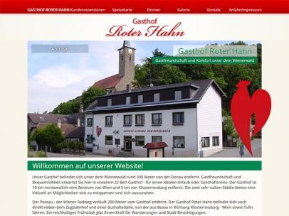 Gasthof Roter Hahn