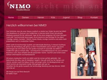 Nimo Kaufhaus GmbH