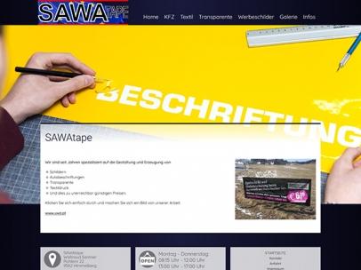 Sawatape