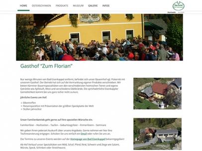 Gasthof Zum Florian