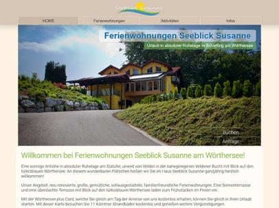 Seeblick Susanne