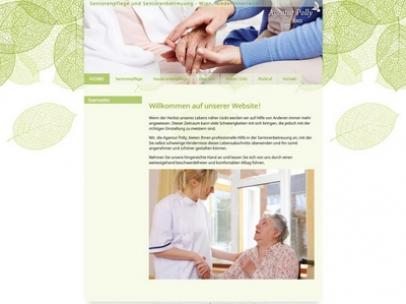 Seniorenpflege und Seniorenbetreuung - Wien, Niederösterreich